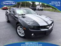 Used 2013 Chevrolet Camaro 1LT For Sale in Orlando, FL (With Photos) | Vin: 2G1FB1E37D9209334