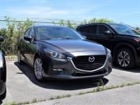 Used 2017 Mazda Mazda3 5-Door Touring Hatchback
