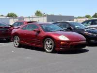 Used 2003 Mitsubishi Eclipse GTS Coupe