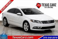 2013 Volkswagen CC Sport PZEV for sale in Carrollton TX