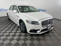 2017 Certified Lincoln Continental For Sale West Simsbury | 1LN6L9VK2H5624280