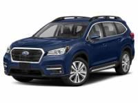Used 2019 Subaru Ascent Touring SUV