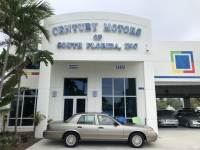 2006 Ford Crown Victoria LOW MILES 46,397 NON SMOKERS WARRANTY