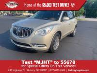 Used 2015 Buick Enclave Leather SUV