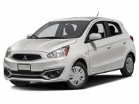 Used 2018 Mitsubishi Mirage For Sale near Denver in Thornton, CO | Near Arvada, Westminster& Broomfield, CO | VIN: ML32A3HJ6JH013880