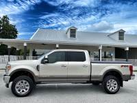 Used 2017 Ford Super Duty F-250 Pickup KING RANCH ULTIMATE DIESEL 4X4 CREWCAB LOADED