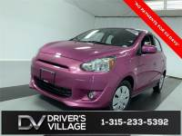 Used 2015 Mitsubishi Mirage For Sale at Burdick Nissan | VIN: ML32A3HJ8FH055314