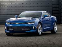 2017 Chevrolet Camaro 1LT Coupe In Kissimmee | Orlando