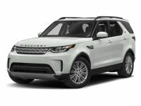 2018 Land Rover Discovery HSE Inwood NY   Queens Nassau County Long Island New York SALRR2RVXJA055289