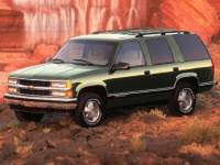 Used 1999 Chevrolet Tahoe LT in Bowling Green KY | VIN: