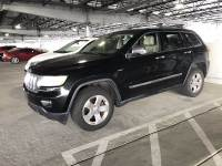 Used 2012 Jeep Grand Cherokee Limited in Gaithersburg