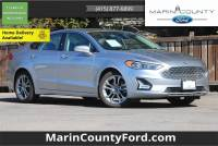 Used 2020 Ford Fusion Hybrid 38A06303 For Sale   Novato CA