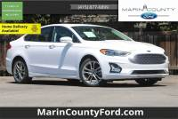 Used 2020 Ford Fusion Hybrid 38A06307 For Sale   Novato CA