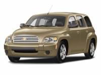 Used 2008 Chevrolet HHR SS SUV