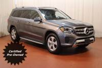 Certified Pre-Owned 2018 Mercedes-Benz GLS 450 GLS 450 in Fort Myers
