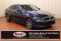 Pre-Owned 2020 BMW 330i 330i in Fort Myers