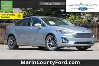 Used 2020 Ford Fusion Hybrid 38A06304 For Sale   Novato CA