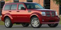 Pre-Owned 2010 Dodge Nitro SXT VIN 1D4PU5GK4AW131361 Stock Number 41006-1