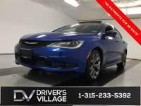 Used 2015 Chrysler 200 For Sale at Burdick Nissan | VIN: 1C3CCCDG4FN627734