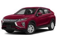 Used 2019 Mitsubishi Eclipse Cross For Sale at Burdick Nissan | VIN: JA4AT5AAXKZ020037