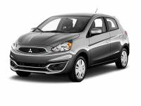 Used 2019 Mitsubishi Mirage For Sale at Burdick Nissan | VIN: ML32A3HJ1KH005249