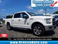 Used 2015 Ford F-150 King Ranch Pickup