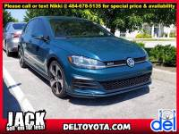 Used 2018 Volkswagen Golf GTI S For Sale in Thorndale, PA | Near West Chester, Malvern, Coatesville, & Downingtown, PA | VIN: 3VW547AU9JM255102