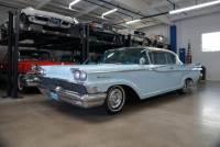 1959 Mercury Monterey 2 Door 383/280HP V8 Hardtop