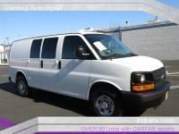 2015 Chevrolet Express 2500 Cargo 1-Owner