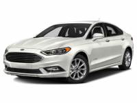 Pre-Owned 2018 Ford Fusion Hybrid SE FWD