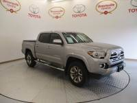 2019 Toyota Tacoma 2WD 2WD Limited Double Cab 5' Bed V6 AT