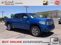 Certified 2017 Toyota Tundra For Sale | Peoria AZ | Call 602-910-4763 on Stock #11570A