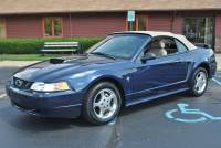 2003 Ford Mustang Deluxe for sale in Flushing MI