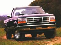 1996 Ford F-150 Special Truck In Clermont, FL