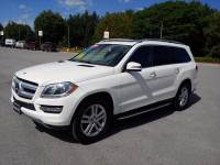 Used 2014 Mercedes-Benz GL-Class GL 450 4MATIC in Gaithersburg