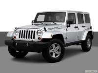 Used 2012 Jeep Wrangler Unlimited Call of Duty MW3 in Gaithersburg