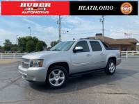 Used 2011 Chevrolet Avalanche For Sale at Huber Automotive | VIN: 3GNTKGE32BG279900