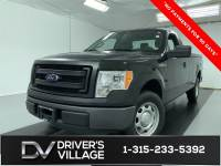 Used 2014 Ford F-150 For Sale at Burdick Nissan | VIN: 1FTMF1CM9EKE26673
