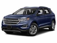 Bronze Fire Metallic Tinted Clearcoat Used 2016 Ford Edge 4dr SEL FWD For Sale in Moline IL | S2221A