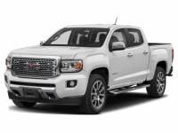 2019 GMC Canyon 4WD Denali Pickup
