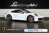 Used 2021 Porsche 911 Carrera S For Sale Richardson,TX   Stock# LC720 VIN: WP0AB2A97MS221385