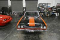 Used 1969 Plymouth ROAD RUNNER CLONE