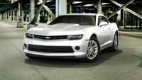Pre-Owned 2015 Chevrolet Camaro LS VIN 2G1FB1E37F9104764 Stock Number 14206P