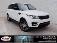 2015 Land Rover Range Rover Sport Supercharged in Franklin