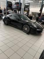 Used 2014 Porsche 911 For Sale at Boardwalk Auto Mall | VIN: WP0AD2A92ES167313