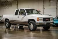 1998 GMC Sierra K1500