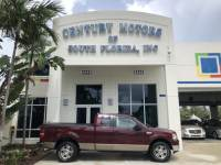 2005 Ford F-150 61,597 MILES XLT 1 OWNER LOW MILES
