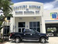 2005 Ford F-150 64,501 MILES FX4 4WD LOW MILES