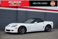 Used 2012 Chevrolet Corvette For Sale at Huber Automotive | VIN: 1G1YP3DWXC5101111