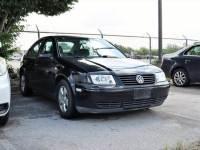 Used 2003 Volkswagen Jetta Sedan GLS